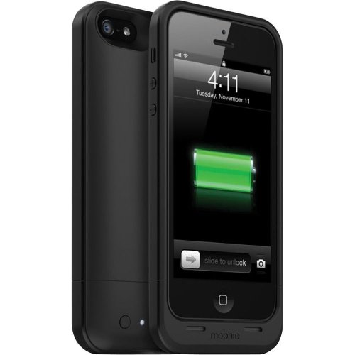 Mophie Juice Pack Air Battery Case For Iphone 5 And 5S