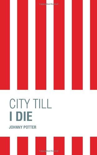 La ciudad hasta que me muera