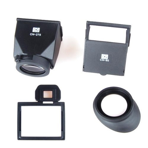 "Professional 3""Lcd Viewfinder For Canon 5D Mark Ii"