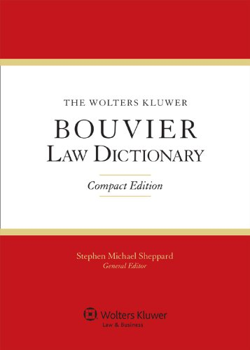the-wolters-kluwer-bouvier-law-dictionary-compact-edition