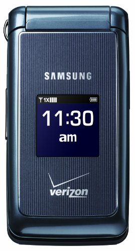 Samsung Haven U320 Phone (Verizon Wireless)