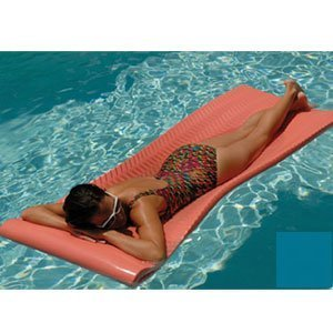 Softie Foam Pool Float (Aquamarine) by Texas Recreation kaufen