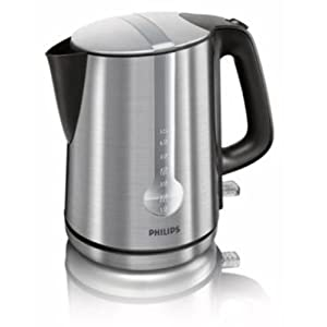 breville kettle cleaner instructions