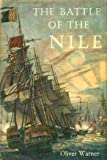 img - for The Battle of the Nile book / textbook / text book