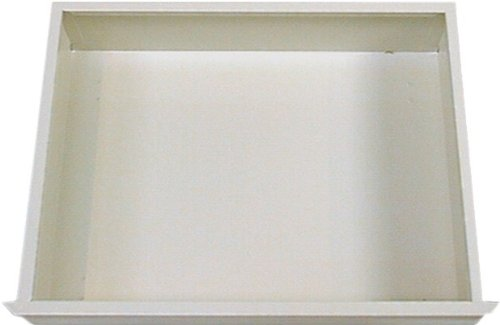 Tegometall Schublade Juraweiss 1000 X 470 mm -