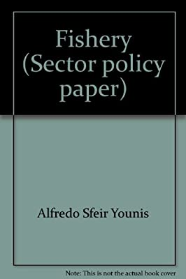 Fishery (Sector policy paper)