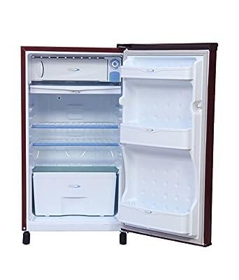 Kelvinator 150 Ltr KWE163BR/KW163EMH Direct Cool Single Door Refrigerator