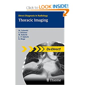 Thoracic Imaging (Dx-Direct)