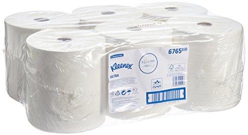 kleenex-6765-ultra-asciugamani-a-2-veli-airflex-in-rotolo-6-rotoli-x-130-m-a-2-veli-bianco