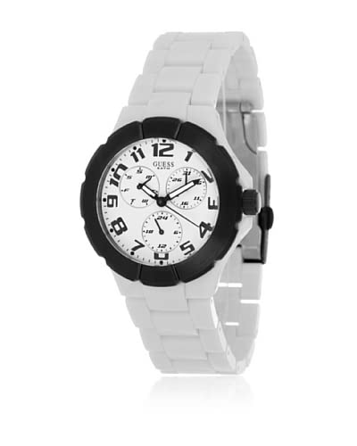 GUESS Orologio al Quarzo Man w11594g4 40.0 mm