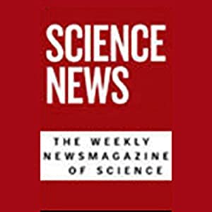 Science News, August 13, 2011 Periodical