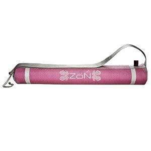 ZoN Pink Yoga Mat from ZoN