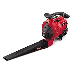 Troy-Bilt TB320BV 31cc 2-Cycle Gas Powered 205 MPH Blower/Vacuum (Discontinued by Manufacturer)
