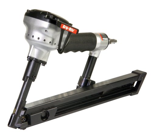 Grip-Rite GR150 Multi Blow Joist Nailer, 1-1/2-Inch