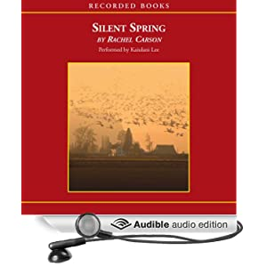 Book review of silent spring
