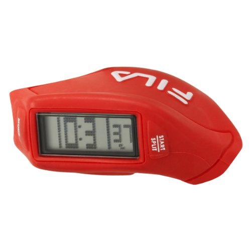 Fila Men's 333-01 Marathon Watch