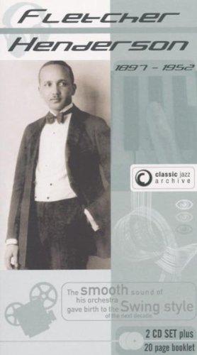 Fletcher Henderson - Fletcher Henderson 1897-1952 - Zortam Music