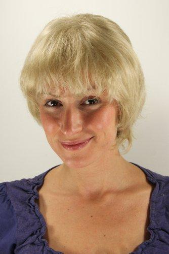 Anna Blond die deutsche Frau meines Sohnes gebumst