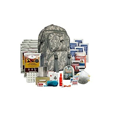 Wise Food 5-Day Survival Backpack from Wise Company Inc