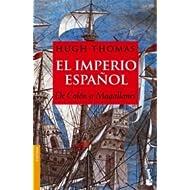 El Imperio español (Divulgación)