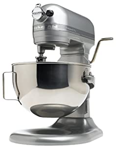 Миксер KitchenAid Professional 5 Plus Series