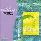 Classical Music : Adam Summerhayes: Inscapes