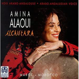 Alcantara: Arabo-Andalusian Voice - Morocco