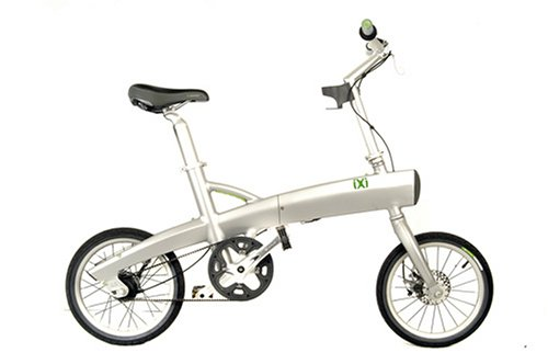iXi Bike Breakaway Compact Bike