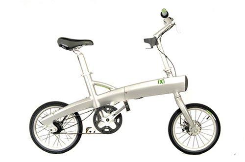 iXi Bike Standard Compact Bike