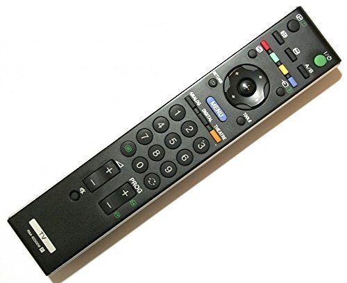 first4spares-rm-ed009-remote-control-for-sony-bravia-lcd-tvs