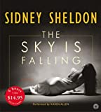 Sidney Sheldon The Sky Is Falling CD Low Price