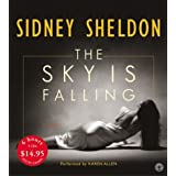 The Sky Is Falling CD Low Priceby Sidney Sheldon