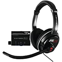 Turtle Beach - Ear Force DPX21 Gaming Headset - Dolby Surround Sound - PS3, X360