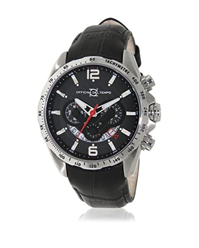 Officina del Tempo Reloj de cuarzo Man Competition Crono Os20 43 mm