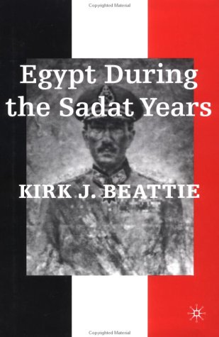 Egypt During The Sadat Years front-950562