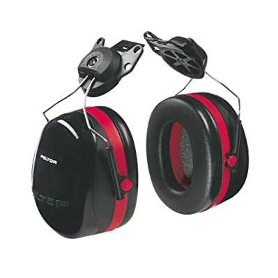 Buying 3M Peltor Optime 105 Helmet Attachable Earmuff
