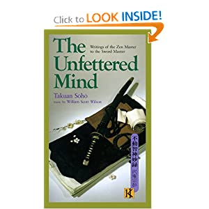 Amazon.com: The UNFETTERED Mind: Writings of the Zen Master to the ...