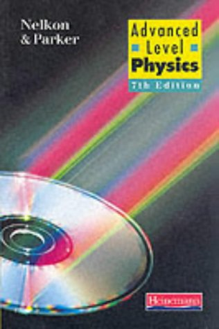 advanced level physics by nelkon and parker 7th edition pdf