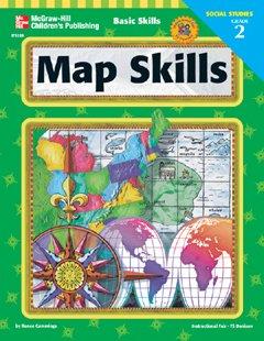 Map Skills Gr. 2 - 1