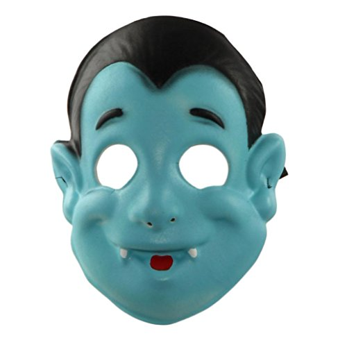 Womai (Blue Spirit Mask)