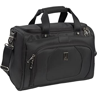 Travelpro Luggage Crew 9 Deluxe Tote Bag, Black, One Size