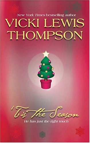 'Tis the Season: The Christmas Collection (Harlequin Romance), Vicki Lewis Thompson