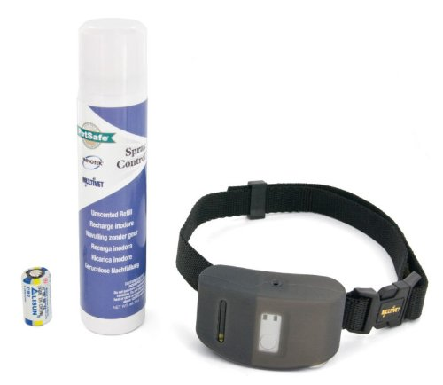Innotek Deluxe Anti Bark Spray Collar for Dogs