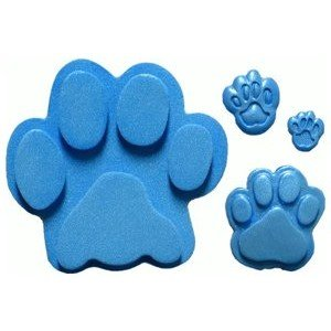Amazon Com First Impressions Molds Silicone Mould Paw