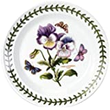 Portmeirion Botanic Garden Bread and Butter Plate, Set of 6