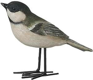 Sullivan 39 s resin bird figurine chickadee - Chickadee figurine ...