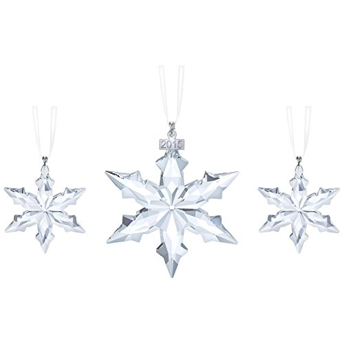 Swarovski-2015-Annual-Edition-Christmas-Star-Ornament-Set