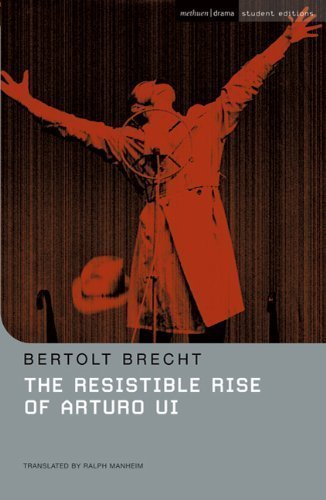 an analysis of the characters in galileo a play by bertolt brecht Bertolt brecht and edward bond,  stage and at their ability to transfer the fictitious reality of the play to the social  analysis of society,.