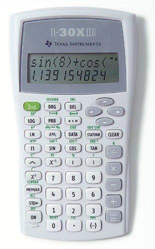 texas-ti30x-iib-schulrechner-batteriebetrieb-1187-b-82-x-l-155-x-h-19-weiss