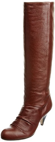 Carvela Women's Sophie Long Tan Knee High Boot 2179333109 4 UK